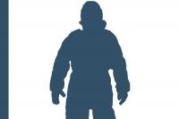 Einweg-Overall Kat. 1, leichter Schutzanzug - Packung 50 Stück